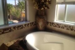Bathroom Mesa Remodeling