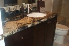 Remodeling Bathroom Mesa