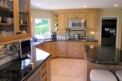 Kitchen Mesa Remodeling