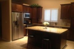 Mesa AZ Kitchen Remodeling