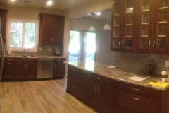 Remodeling Mesa Kitchen