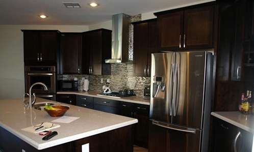Kitchen Remodeling in Mesa