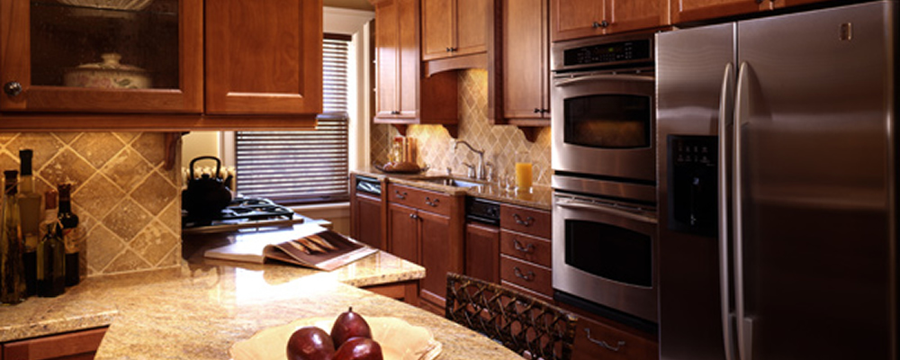 kitchen remodels in Mesa